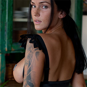 Kayla Lauren Until Dusk Nudes