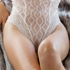 Kennedy Summers Lace One Piece