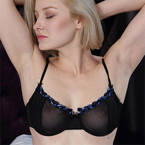 Kery Sheer Pleasure Met Art
