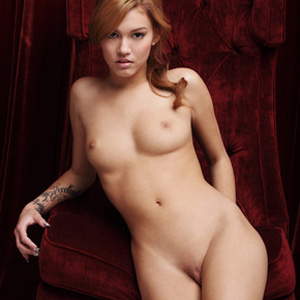 Kimberly Kato Nudity
