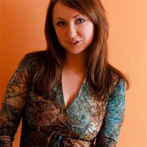 Kristina White Sheets
