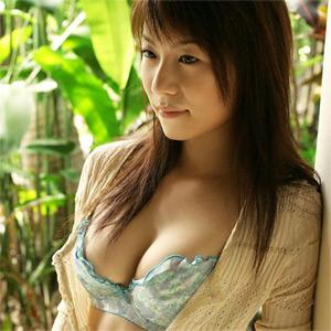 Kurumi Morishita Asian Beauty