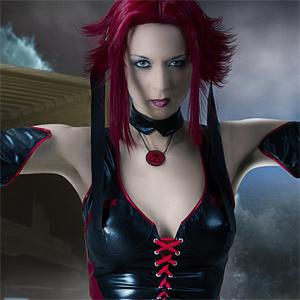 Lana American Vampire