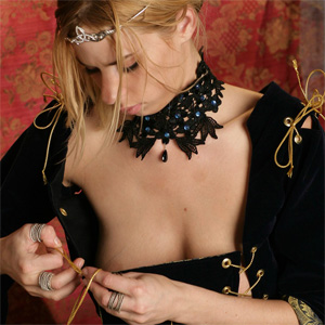 Lane Eldamar Woods Maiden
