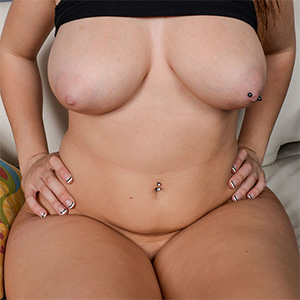 Lanie Morgan The Best Naked Body