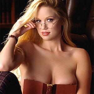 Lauren Anderson Playboy