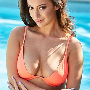 Lauren Louise Splash Body In Mind