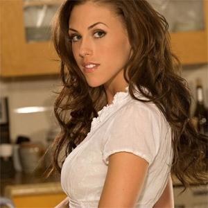 Laya Leown Playboy