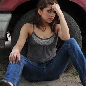 Lexi Farm Girl