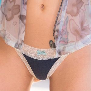 Logan Drae Perfect Panties Babe