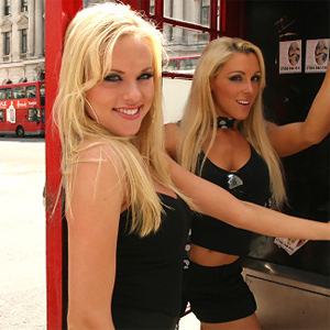 London Babes