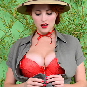 Lucy Vixen Jungle Honey