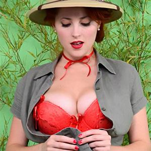 Lucy Vixen Jungle Honey