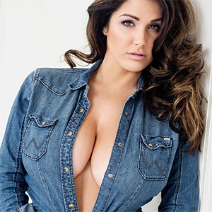 Lucy Pinder Brand New 2016 Pics