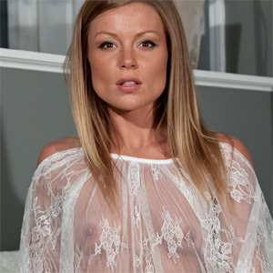 Meet Madden See Thru Dress