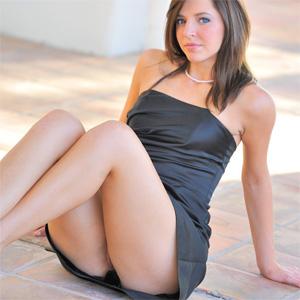 Madeline FTV Dressy