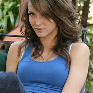 Malena Morgan Relaxing Day