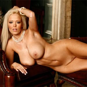 Malene Espensen Nude