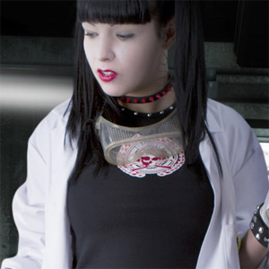Mea Lee Abby Sciuto Cosplay Erotica