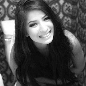 Megan Salinas Natural