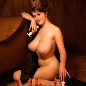 Melinda Windsor Classic Playmate