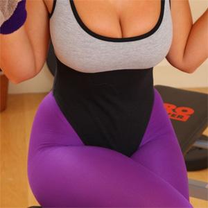 Melissa Debling Exercise
