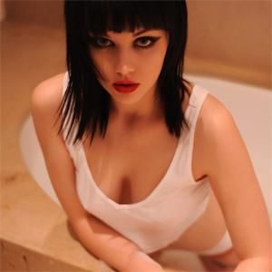 Mellisa Clarke Bath