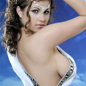 Mia Seductive Goddess Costume