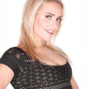 Mia Malkova Black Dress Strip Tease