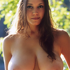 Miriam Gonzalez Is The Most Busty Playmate