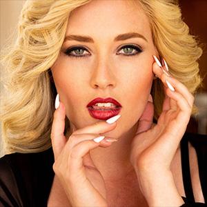 MK Blondie Digital Desire