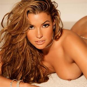 Monica Leigh Playmate