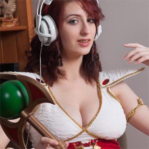 Moniqa Lefevre Avatar Cosplay Deviant