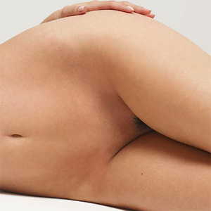 Muriel Nude Photoshoot
