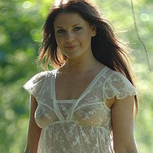 Naomi Sun Dress