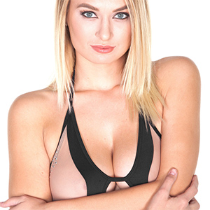 Natalia Starr Hot Lunch Date for Istripper
