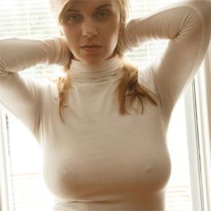 Natalie Austin Tight Dress Test