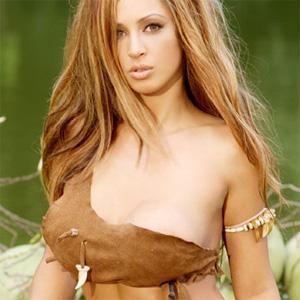 Natalie Keen Tempting Nudes
