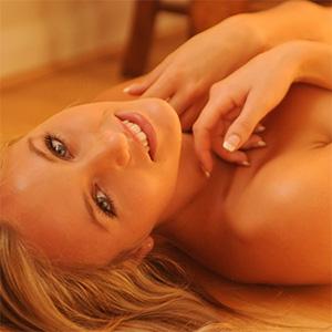 Natasha Anastasia Hot Naked Blonde Girlfolio