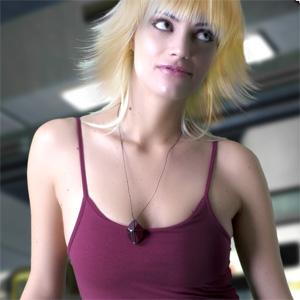 Nayma Kagari Cagalli