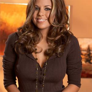 Nicole Graves Nude