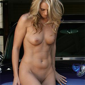 Nicole Classic Car