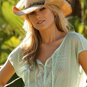 Nicole Jaimes Cowgirl