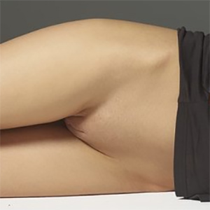 Nicolette Homey Nudes