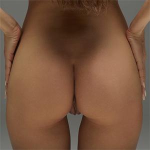 Nicolette Naked Stunner