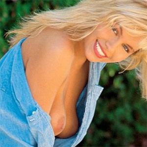 Pamela Anderson Legendary Nude Playmate