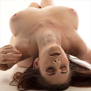 Penni Nude Muse Body Posing