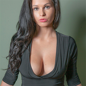 Piper Jones Black Dress for Cosmid