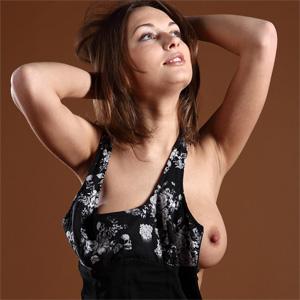 Womens naked black ass