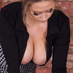 Rachael C Sexy Busty Boss